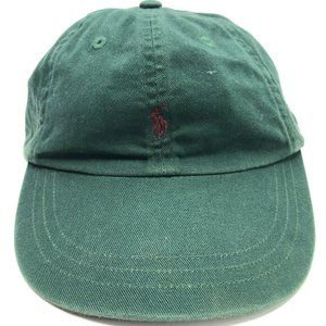 Polo Ralph Lauren One Size Hat Green